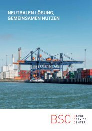 Brochure - Barge Service Center