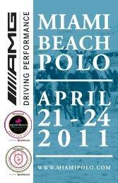 Women's - Miami Beach Polo