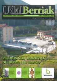 Udalberriak 113-Castellano.pdf - Ayuntamiento de Balmaseda