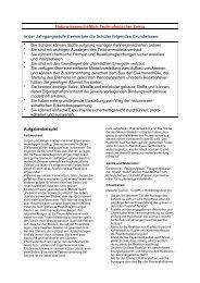 Grundwissen Chemie NTG.pdf - GCE Bayreuth