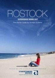 Studentenwerk Rostock