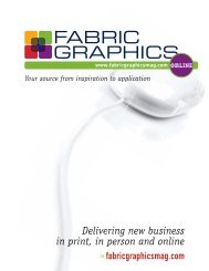 fabricgraphicsmag.com - Specialty Fabrics Review