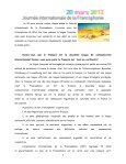 La francophonie - Page 5