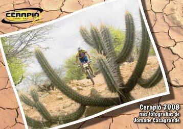 Cerapió 2008 - CALANGO BIKERS