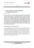 Erfolgreiches Contactcenter 2012 - Absatzwirtschaft-biznet - Seite 5
