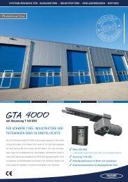 GTA 4000 - Tormatic