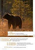 pro natura magazin - Pro Natura Graubünden - Seite 3
