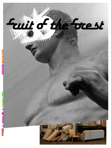download pdf n.0 - Fruit of the Forest