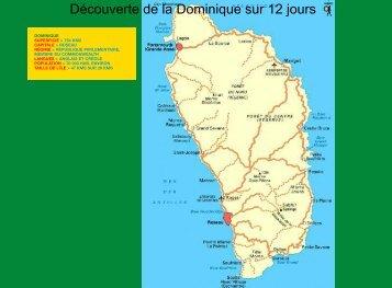 FARNIENTE! - Antilles-Dominica
