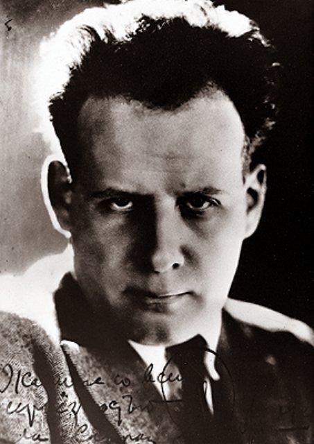 S.M. Eisenstein.TIF - Deutsches Filminstitut - DIF