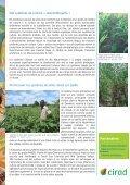 Préserver la faune sauvage des savanes africaines - Cirad - Page 2