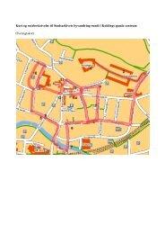 Kort og rutebeskrivelse (pdf, 161 kb) - Kolding Kommune