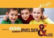 der kan hentes her - ADHD: Foreningen