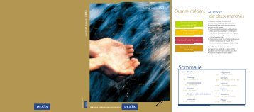 Rapport annuel 2003 - Dexia.com