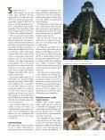 Tættere på guderne i Tikal - ufferasmussen.dk - Page 2
