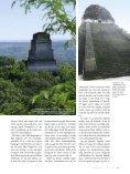 Tættere på guderne i Tikal - ufferasmussen.dk - Page 4