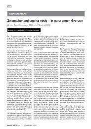 BJ 111_Gehlsen_Engel.. - Betrifft Justiz