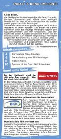 Sonderausgabe Kickers-Magazin wfv-Pokal SSV Reutlingen (pdf - Seite 3