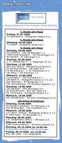 Sonderausgabe Kickers-Magazin wfv-Pokal SSV Reutlingen (pdf - Seite 4