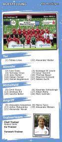 Sonderausgabe Kickers-Magazin wfv-Pokal SSV Reutlingen (pdf - Seite 6