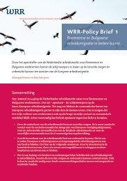 2014-01_WRR_Policy_Brief_1_DEF
