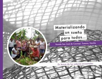 Materializando para todos… un sueño