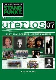 Ausgabe 03/2007 - Steirische Volkspartei