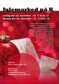 Jul i Den Danske Kirke - Den Danske Kirke i London - Page 6