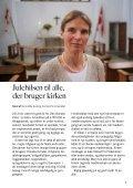 Jul i Den Danske Kirke - Den Danske Kirke i London - Page 7