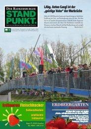 Bahn: Spielfeld –Radkersburg ist auf Schiene - Steirische Volkspartei