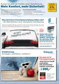Locker flockig durch den Winter - BOSCH Car Service Zitta KFZ - Page 5