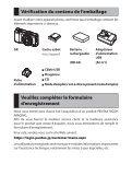 3 Appuyez sur la touche - Pentax - Page 2