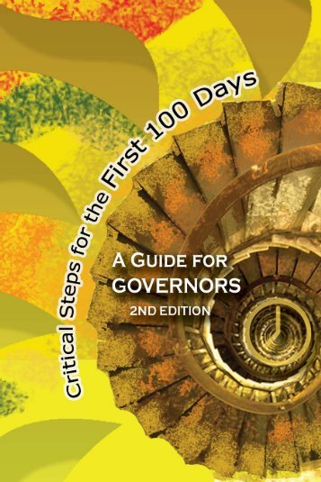 100 Days Governors Revised - DILG Regional Office No. 5
