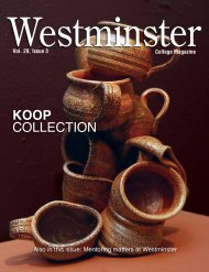 download pdf (2.62 MB) - Westminster College