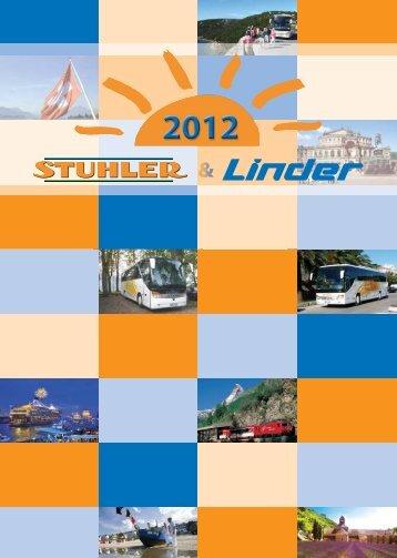 Sommerprogramm gesamt als PDF(2,6MB) - Stuhler Reisen