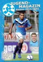 PDF - SV Stuttgarter Kickers