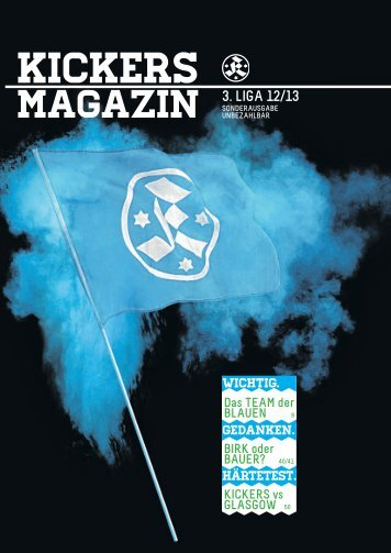 Kickers-Jahrbuch Saison 2012/1013 (pdf mit 12 - SV Stuttgarter ...