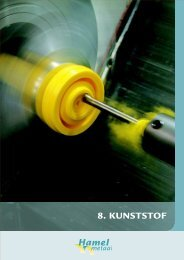 8. KUNSTSTOF - Hamel