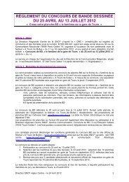 SNCF Reglement concours BD 240412 - talkSpirit