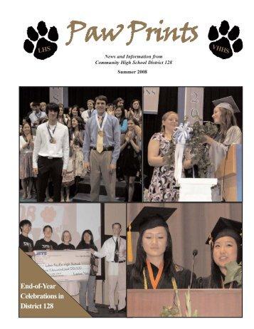 Web Version Summer 08.qxd - Community High School District 128