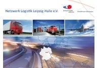 Präsentation Netzwerk Logistik Leipzig-Halle e.V.