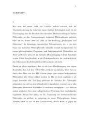 Marxist Philosophieren Vorwort - Wolfgang Fritz Haug