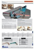 Trockenanwendung - Gröber - Maschinen und Werkzeuge für die ... - Seite 5