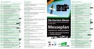 Messeplan 15.09.2012 | 9 –16 Uhr | Eintritt frei >> Goethe ... - Stuzubi