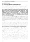 Der Umgang mit Mehrfach - Schleswig-Holsteinischer Verband für ... - Seite 4