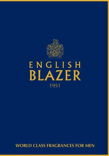 DOWNLOAD - English Blazer