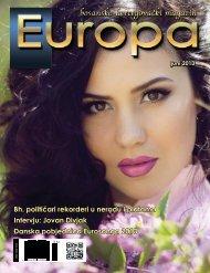 Download (PDF format) - Europa Magazine