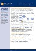 Neues aus dem Integration Lab - ITARICON - Seite 2