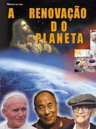 A renovação do planeta - Revista Cristã de Espiritismo