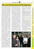 1Meine Zeitung – Meine Bank 74. Ausgabe 12/2009 Meine Zeitung ... - Seite 3
